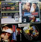 WWE SMACK DOWN VS RAW 2009 FEATURING ECW PAL ESPAÑA PS3 PLAYSTATION 3 ENVIO 24H