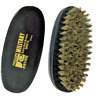 Phillips Brush MILITARY HAIR BRUSH OVAL X-TRA SOFT PURE BRISTLE