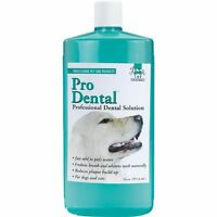 Top Performance ProDental Solution For Cats & Dogs Freshen Breath & Whiten Teeth