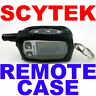 REMOTE CASE SCYTEK ASTRA 777 4000RS GALAXY 5000RS ALARM