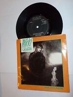 "NIKKI LEEGER - Mind over matter - 1986 UK 7"" Vinyl Single"