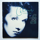 CELINE DION It's All Coming Back To Me Now card sleeve cd single