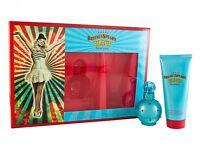 Britney Spears Circus Fantasy 30ml Eau De Parfum & Body Souffle 100ML Gift Set