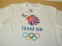 LIZZIE ARMITSTEAD GENUINE HAND SIGNED OFFICIAL TEAM GB T-SHIRT FIRST MEDAL + COA