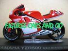 MOTO GP 1/24 SERIE 1 YAMAHA YZR 500 MAX BIAGGI 2001