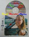 CD Singolo NATASHA THOMAS Save your kisses for me 2004 GERMANY EPIC (S4)