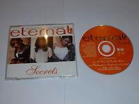 ETERNAL - Don't You Love Me - 1997 UK 5-track CD single