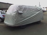 Volkswagen VW Camper Van Bus Type 2 Water Resistant Indoor & Outdoor Cover