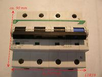 KLÖCKNER MOELLER  LS-Schalter AZ-3N-C25  In-25A