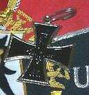 Medieval German Prussia Knight Iron Cross Army War Imperial King Medal Badge