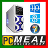 AMD Eight 8-Core FX 8320 3.5GHz 1TB 8GB R9 290 4GB Gaming Computer Desktop PC