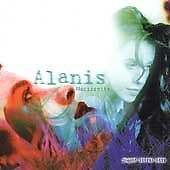 Alanis Morissette - Jagged Little Pill (1995)  CD  NEW/SEALED  SPEEDYPOST