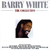 Barry White - Collection [Universal] (2001)