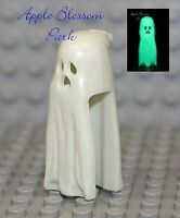NEW Lego Glow in the Dark GHOST SHROUD - Monster Fighters Halloween Minifig 9467