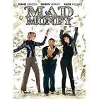 Mad Money (DVD, 2008) Katie Holmes, Diane Keaton GOOD