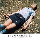 The Wannadies - Bagsy Me (1999)  CD NEW/SEALED  SPEEDYPOST