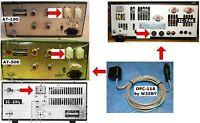 OPC-118 for Icom 746 756 PRO 775 7600 7700 IC-2KL AT-500 AT-100