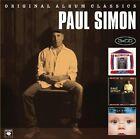 Paul Simon - Original Album Classics (2012) 3CD Box Set NEW/SEALED SPEEDYPOST