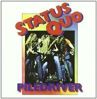 Status Quo - Piledriver (2005)  CD  NEW/SEALED  SPEEDYPOST