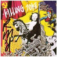 Killing Joke - RMXD (2008)  CD NEW/SEALED  SPEEDYPOST