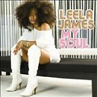 My Soul by Leela James (CD, May-2010, Stax (USA))