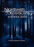Nightmares & Dreamscapes - From the Stories of Stephen King NEW, FREE SHIP