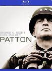 Patton (Blu-ray Disc, 2009, 2-Disc Set)
