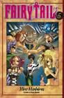 NEW Fairy Tail, Vol. 5 by Hiro Mashima