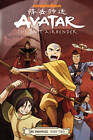 NEW Avatar: The Last Airbender: The Promise, Part 2 by Gene Luen Yang