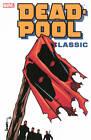 NEW Deadpool Classic - Volume 8 by Frank Tieri