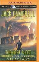 NEW Steadfast (The Lost Fleet: Beyond the Frontier Series) by Jack Campbell