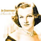 Jo Stafford - I Remember You (2002) 7D