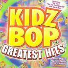 NEW Kidz Bop Greatest Hits (Audio CD)