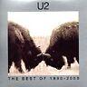 U2 - The Best of 1990-2000 (2002)  CD  NEW/SEALED  SPEEDYPOST