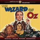 NEW The Wizard Of Oz: Original Motion Picture Soundtrack (Audio CD)