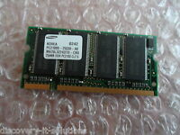 Samsung 256Mb Laptop Memory PC2100 M470L3224DT0 FAST POST