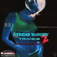 X-TREME HARD TRANCE 2 CD (DJ TIESTO, STYLES...) LISTEN