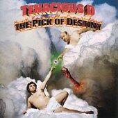 Tenacious D - The Pick of Destiny (2006)  CD  NEW/SEALED  SPEEDYPOST