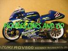 MOTO GP 1/24 SERIE 1 SUZUKI RGV 500 KENNY ROBERTS JR 2000