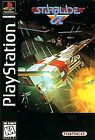 Starblade Alpha (Sony PlayStation 1, 1995)