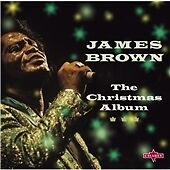 James Brown - The Christmas Album (2011)  CD  NEW/SEALED  SPEEDYPOST