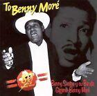 NEW To Beny More (Audio CD)