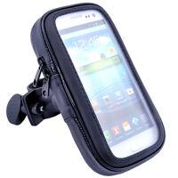 Wasserbeständig / Wasserfest Drehbar Fahrrad Schutzhülle Für iPhone 4 5 Galaxy