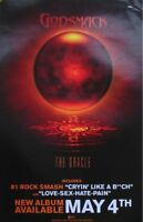 GODSMACK POSTER, THE ORACLE (P10)