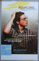AQUALUNG POSTER, MAGNETIC NORTH (P10)
