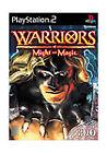 Warriors of Might and Magic ( PlayStation 2 PS2 ) ( PAL )