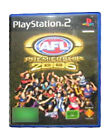 AFL Premiership 2006 ( PlayStation 2 PS2 ) ( PAL ) Complete ** VERY GOOD **