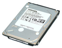 """1 TB SATA Toshiba MQ01ABD100  2,5"""" interne Festplatte Neu"""