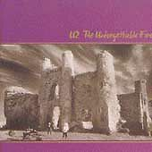 U2 - The Unforgettable Fire (1996)  CD  NEW/SEALED  SPEEDYPOST