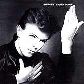 David Bowie - Heroes (1999 Remaster)  CD  NEW/SEALED  SPEEDYPOST